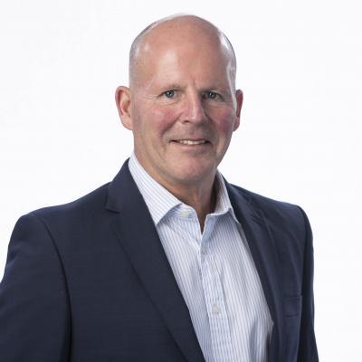 Steve Hunt