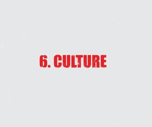 6 Culture
