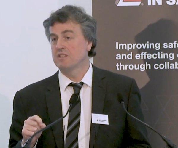 Chris Flint HSE Leadership Matters Prevention of Major Accident
