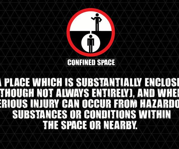 Confined Space Capture