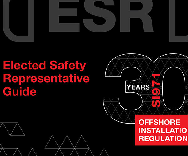 Elected Safety Rep Guide