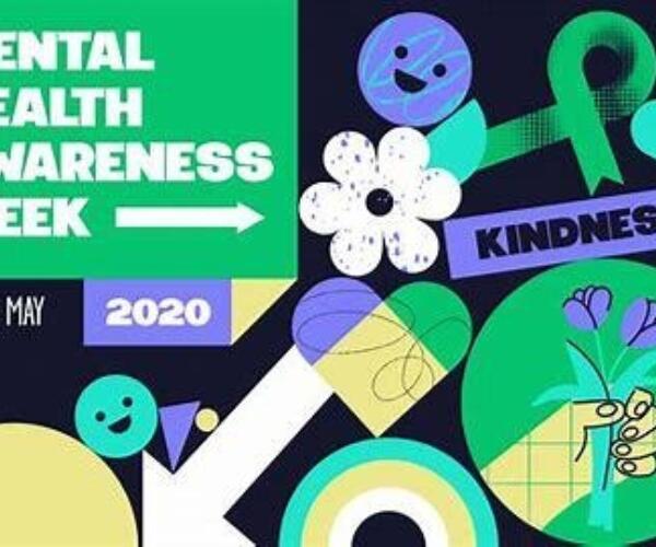 MH Awareness Week