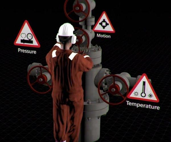 Major Accident Hazard Awareness film packs