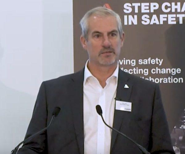 The Cs of Safety Culture Steve Rae Step Change in Safety