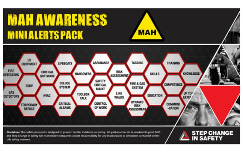 MAH Awareness pack image