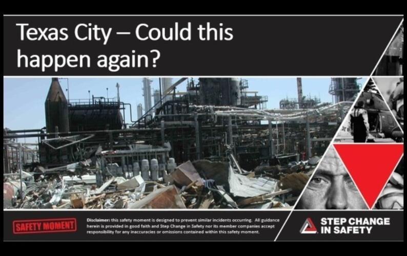 Texas City 585x369