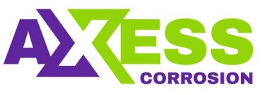 Axess Corrosion logo