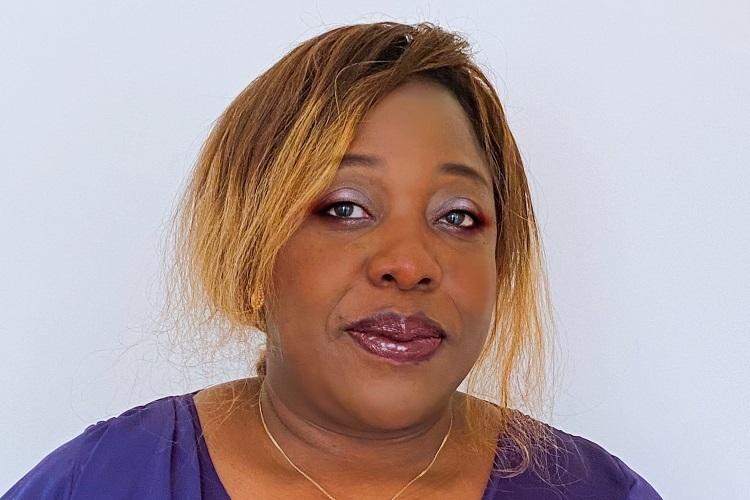 Lydia Balogun Wilson