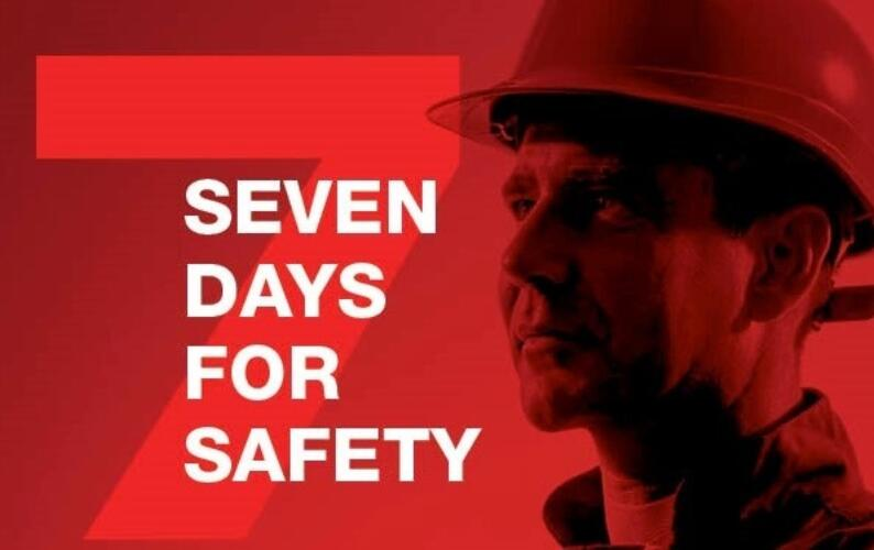 Seven days for safety Copy