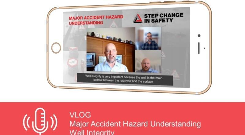 Well integrity vlog phone