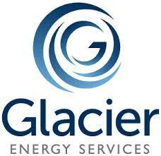 Glacier Energy Services logo