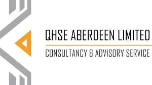 QHSE Aberdeen logo