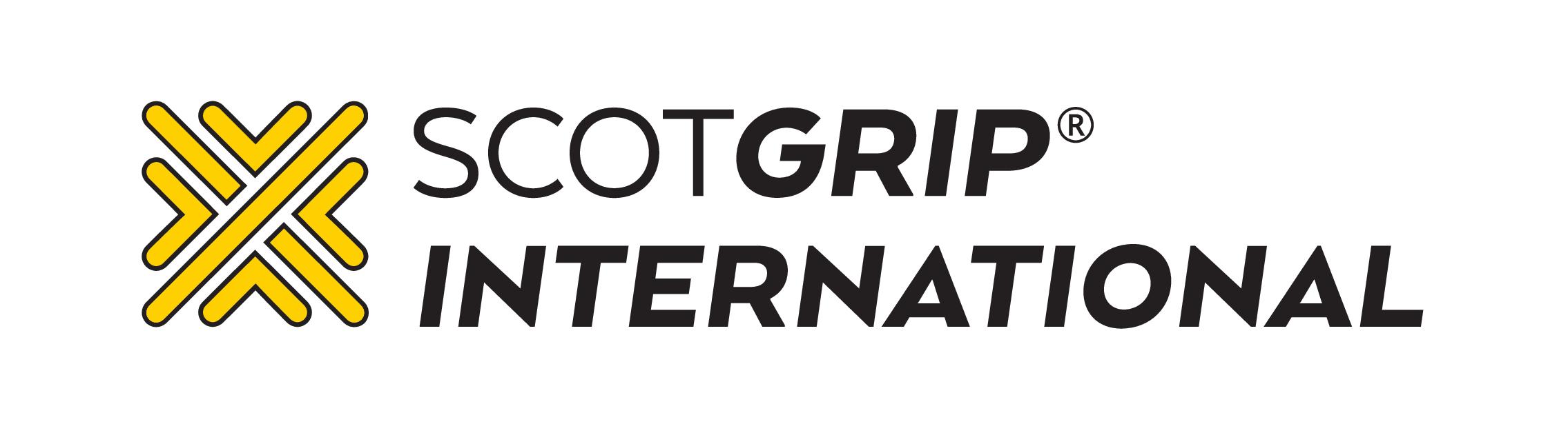 Scotgrip International logo