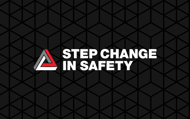 Step Change in Safety Membership Poster