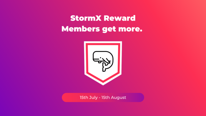 Reward Members get more Literally 5