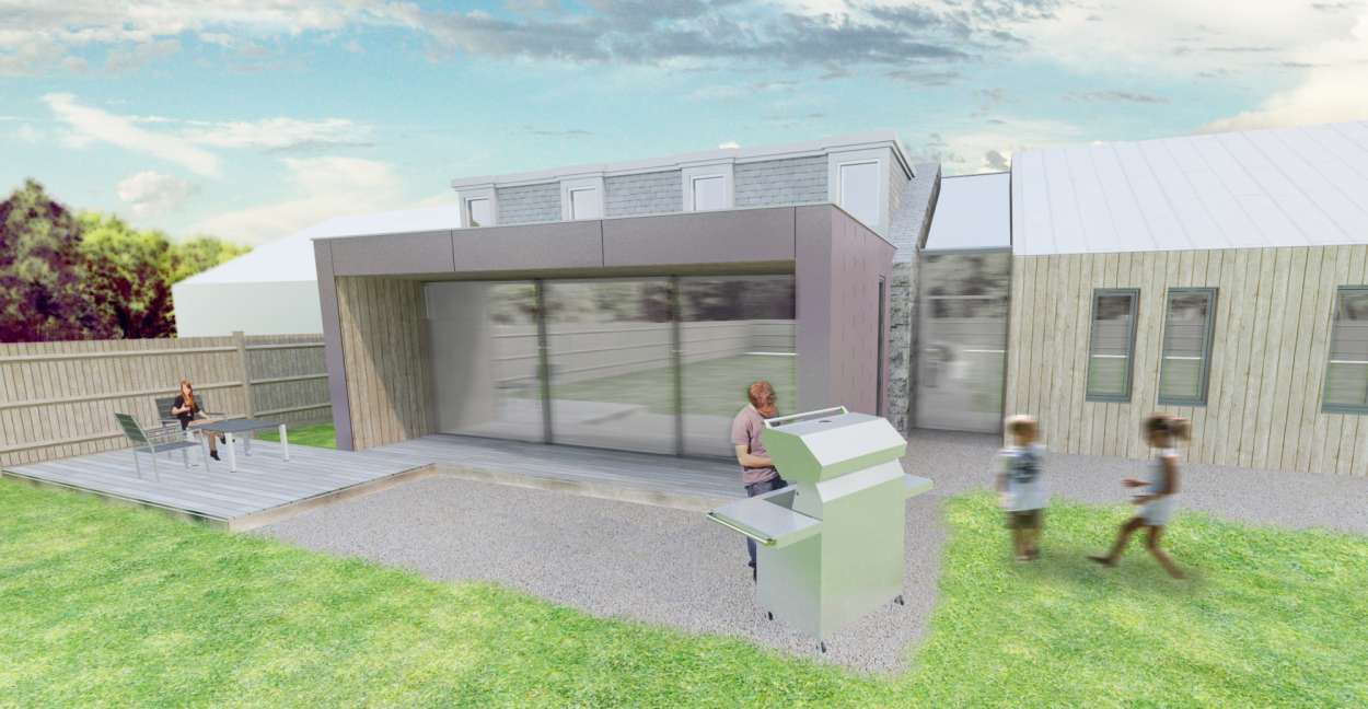 HOUSE EXTENSIONS - 5 PITFALLS TO AVOID STOP, LOOK AND LISTEN….