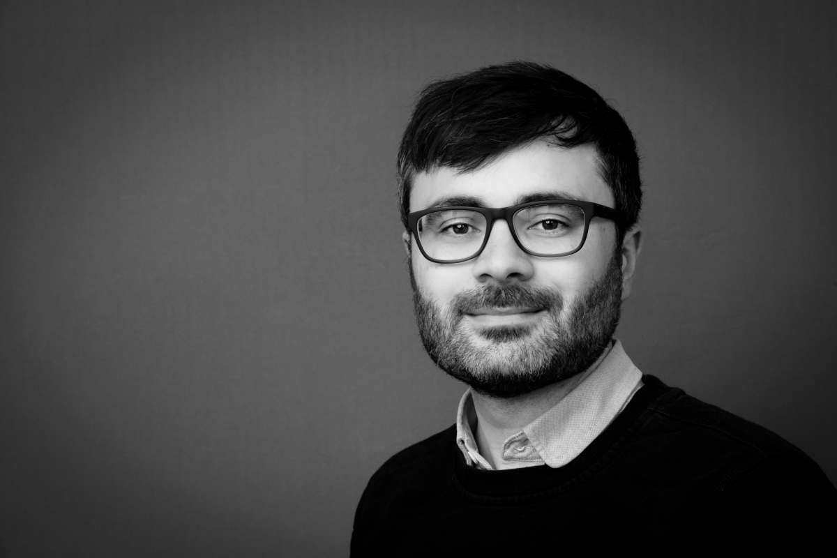 Q&A with Ross Anderson, Architect at Tinto