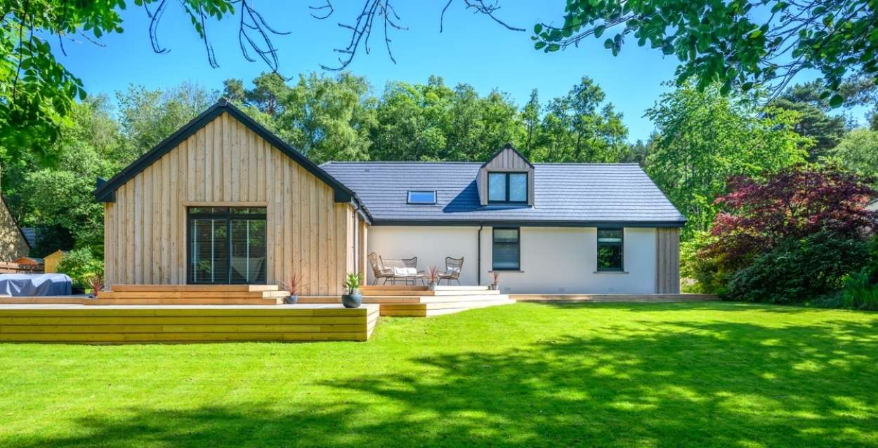 Project deep dive: home renovation in Inchmarlo