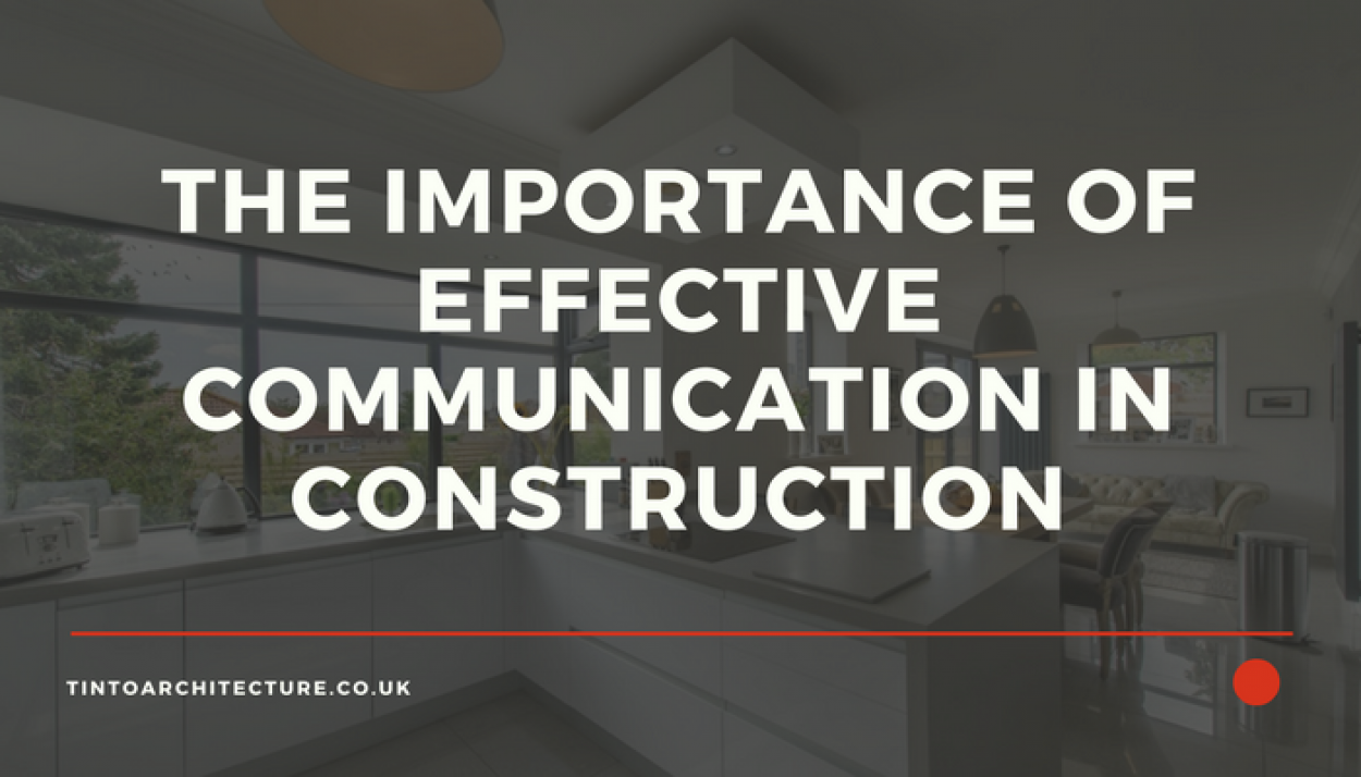 The Importance of Effective Communication in Construction