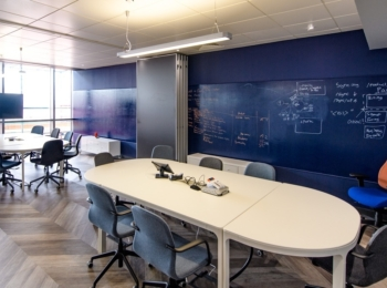 4 office designs that will give you ideas and inspiration