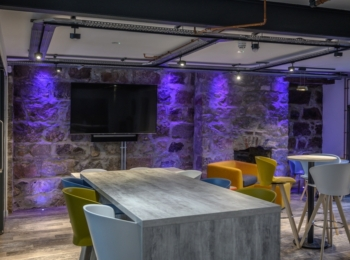 7 tips for designing an effective office space