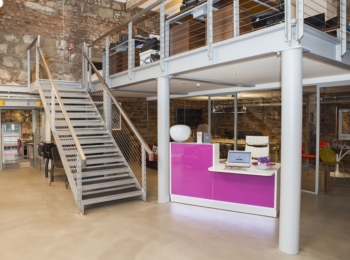 The top 5 considerations for an office improvement project