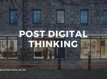 Post Digital Thinking - Richard Tinto