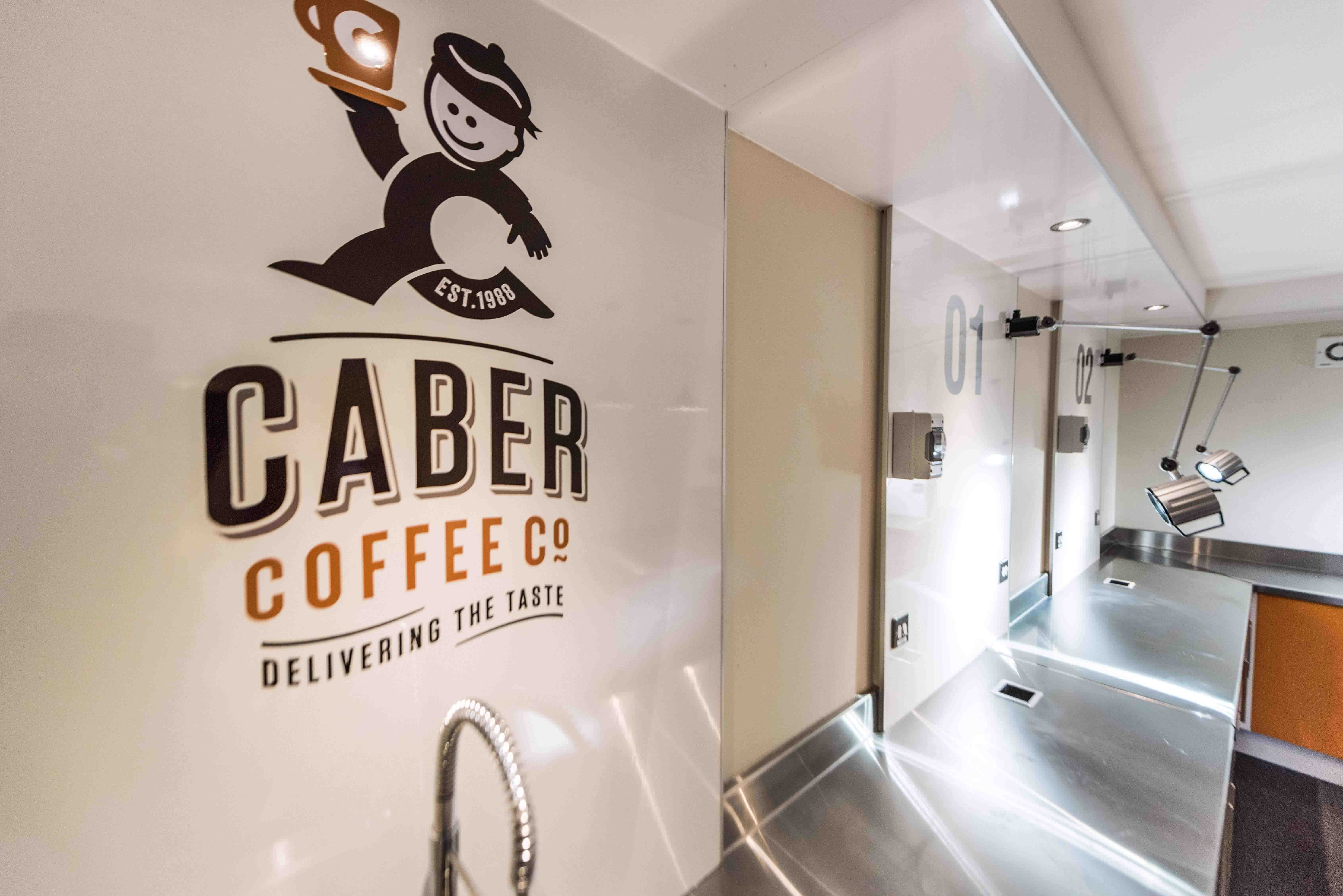 Caber Coffee School And Workshop