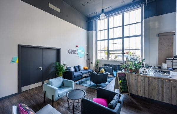 ONE Tech Hub