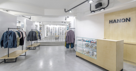 Hanon Shop