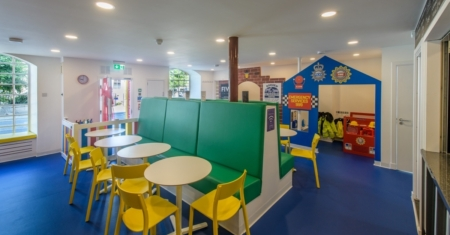 PlayTown Role Play Cafe