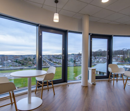 Parents Lounge – Royal Aberdeen Children's Hospital