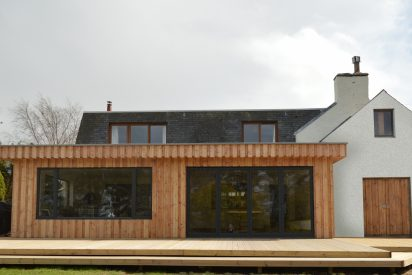 Milltimber Farmhouse Extension