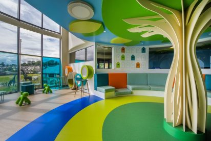 Royal Aberdeen Childrens Hospital