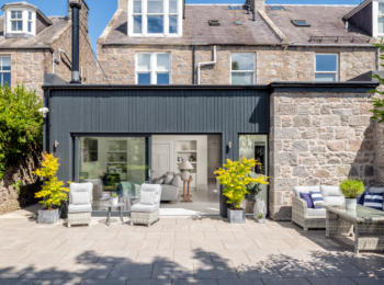 Project Insights: Transforming a Home in Aberdeen's West End
