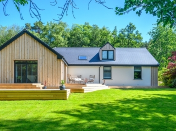 Timber cladding: inspiration and benefits