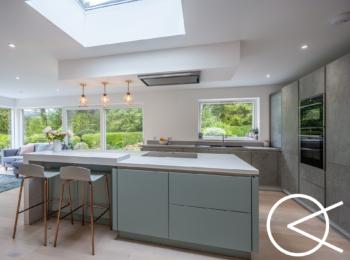 A TINTO Kitchen Design - Q&A with our Interior Designer Lisa