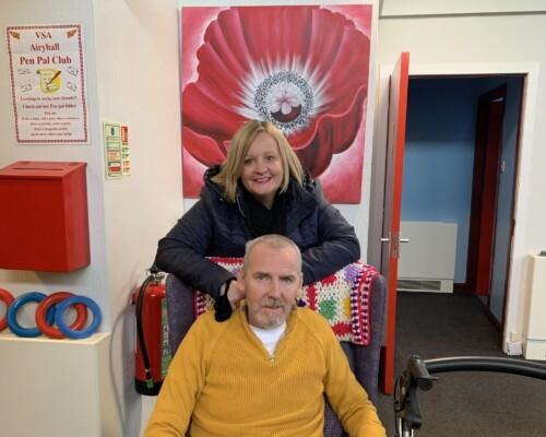 Airyhall Carers Respite Service