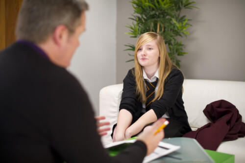 Aberdeen City School Counselling Service