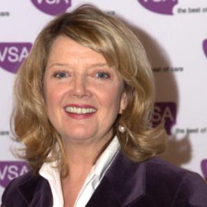 Fiona Kennedy OBE, DL
