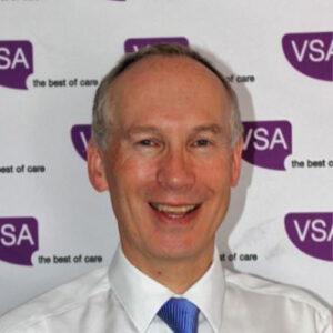 Dr David Watson