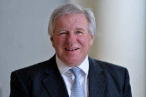 City veteran Martin Gilbert appointed Honorary President of VSA