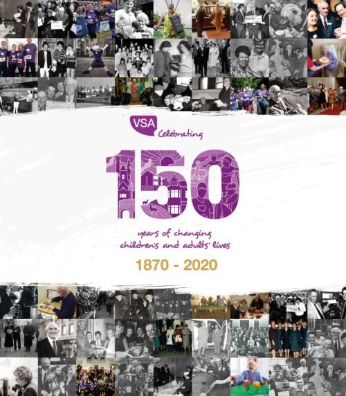 VSA launch heritage website