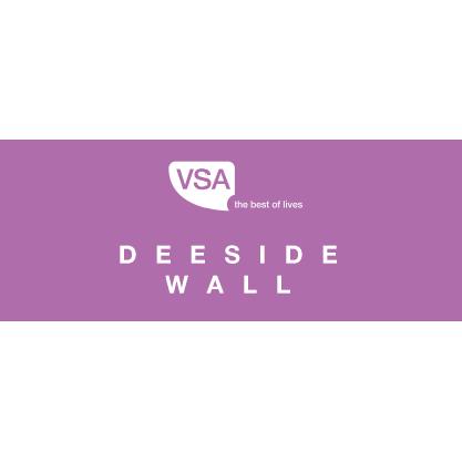 Deeside Wall
