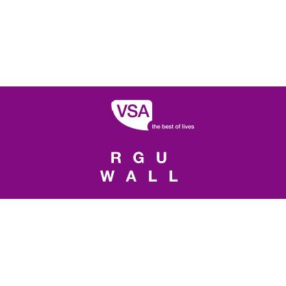 RGU Wall