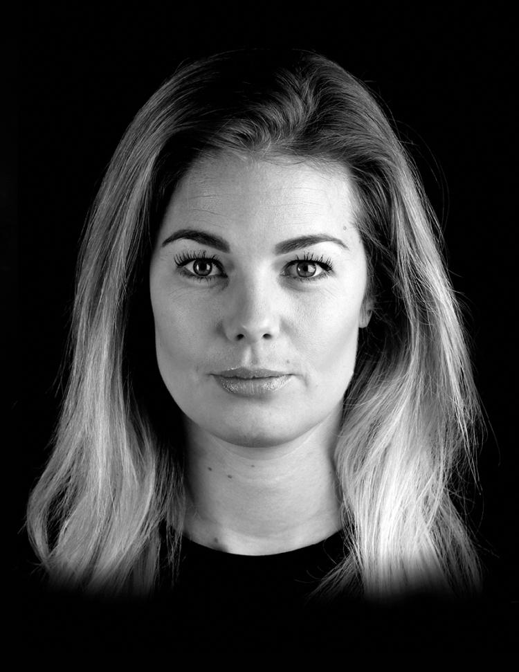 Danielle Fokke