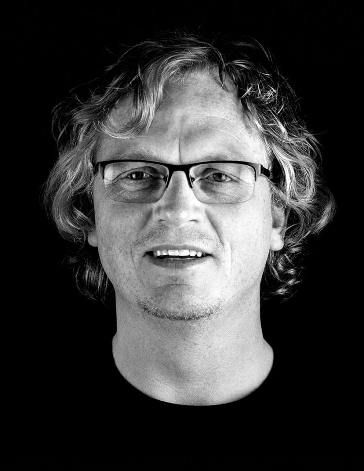 Dennis Morshuis
