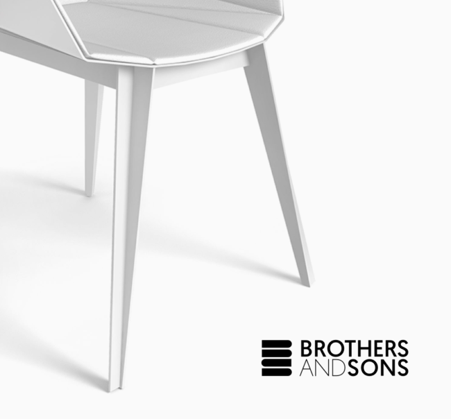 Brothers and Sons social Instagram