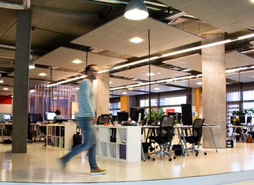 Enschede Office 2x