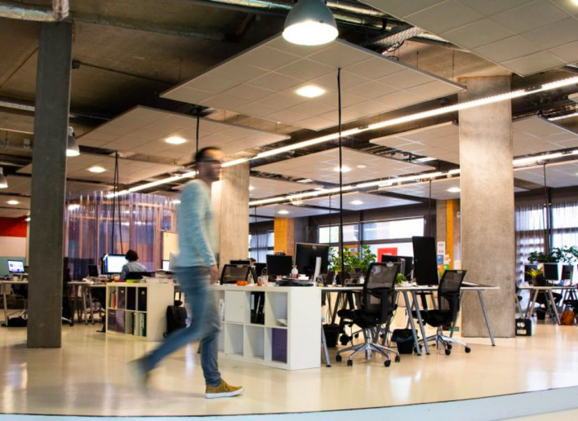 Enschede Office 2x